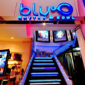Blu-O Rhythm & Bowl เมเจอร์ ซีนีเพล็กซ์ สุขุมวิท-เอกมัย ชั้น 4