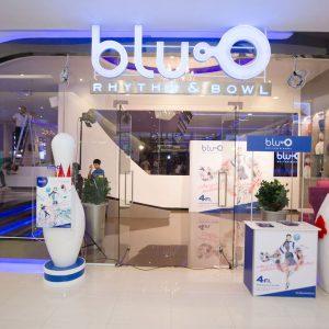 Blu-O Rhythm & Bowl เวียงจันทน์