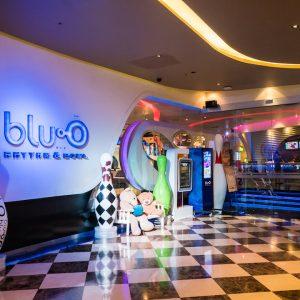 Blu-O Rhythm & Bowl เอสพลานาด งามวงศ์วาน-แคราย ชั้น 4
